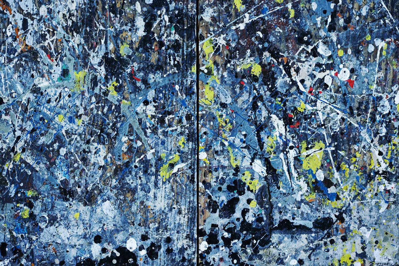 Jackson+Pollock+#3