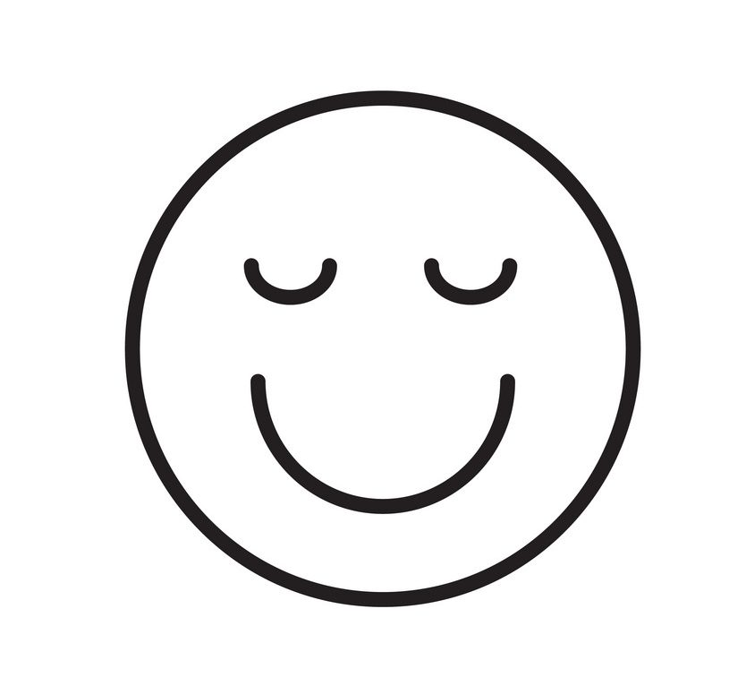 smiling-cartoon-face-closed-eyes-positive-people-vector-15011387