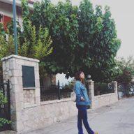 Μάγδα Αλμπούρα
