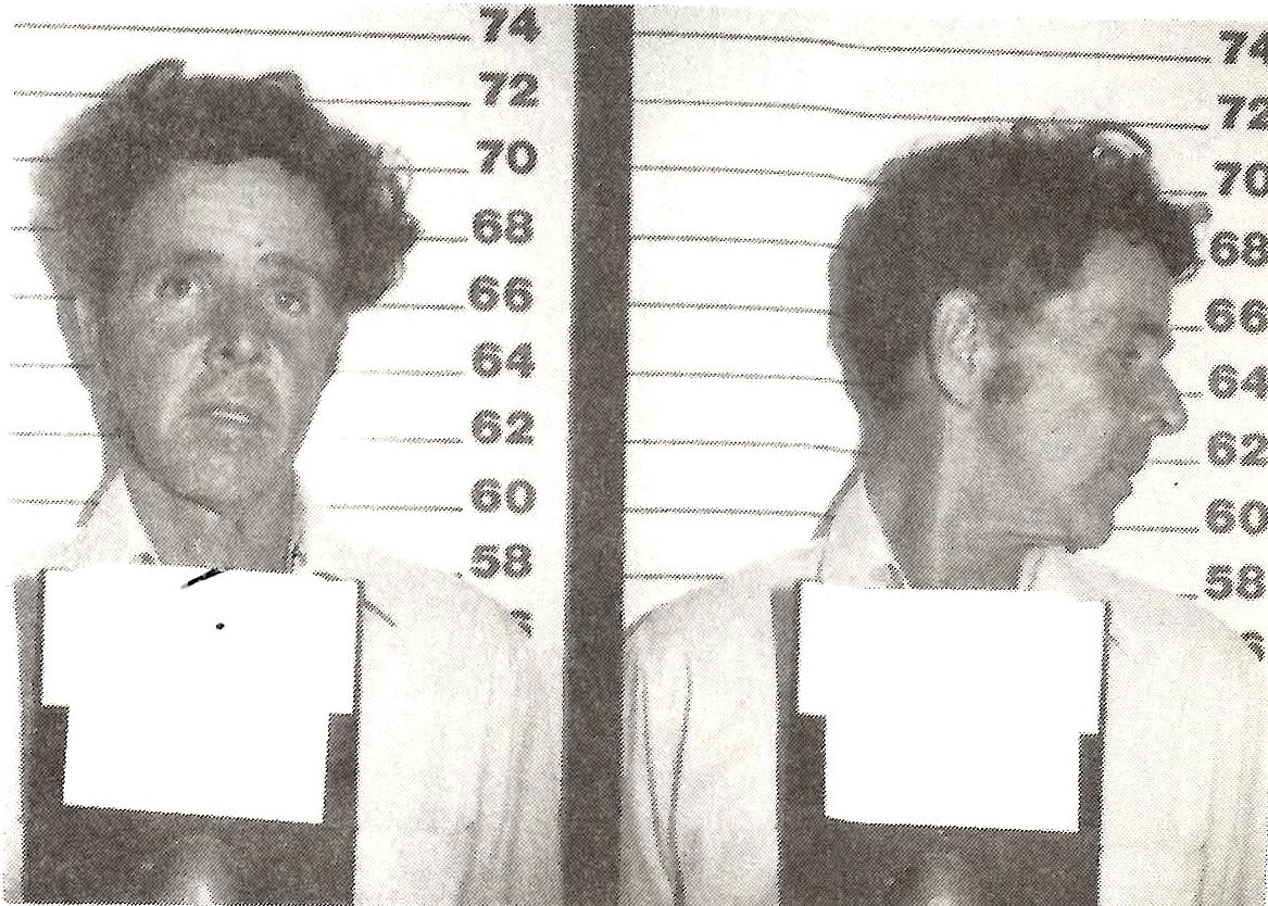 henry in jail