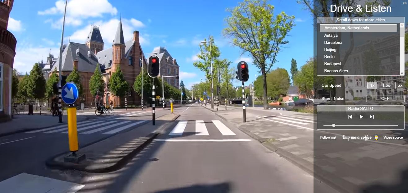 amsterdam-driveandlisten