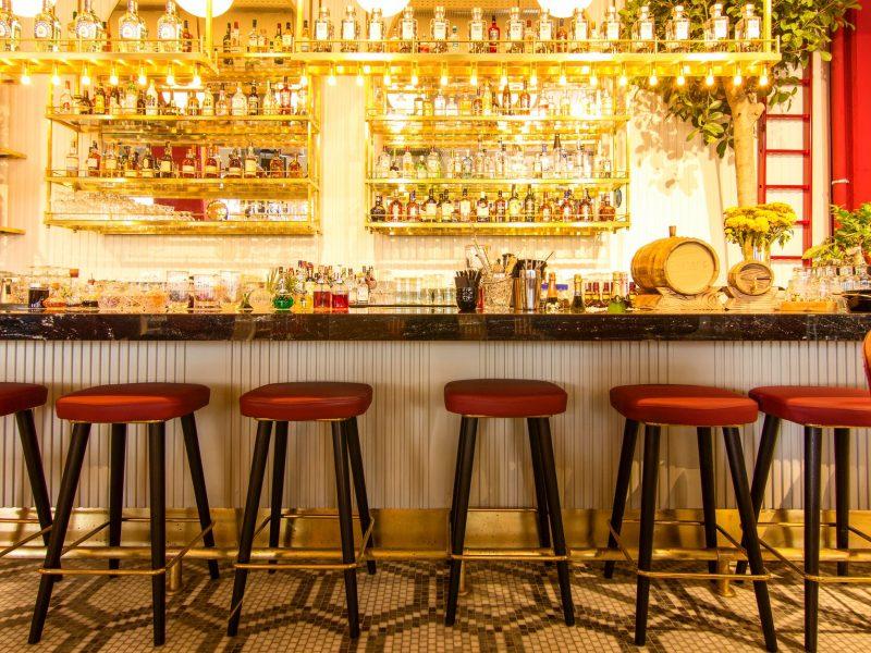 koronoios - bar