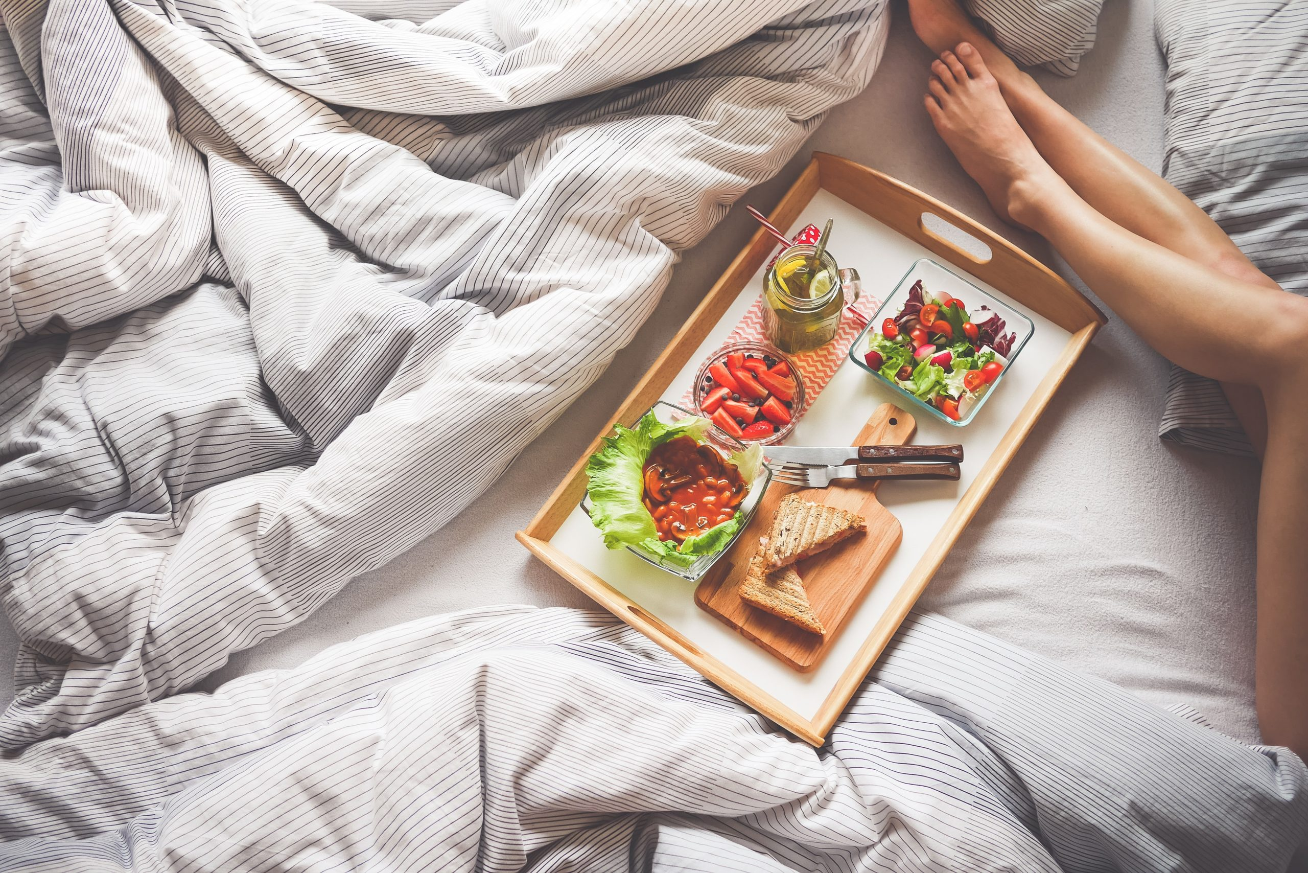 prwino - breakfast