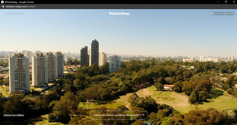 city in Brazil
