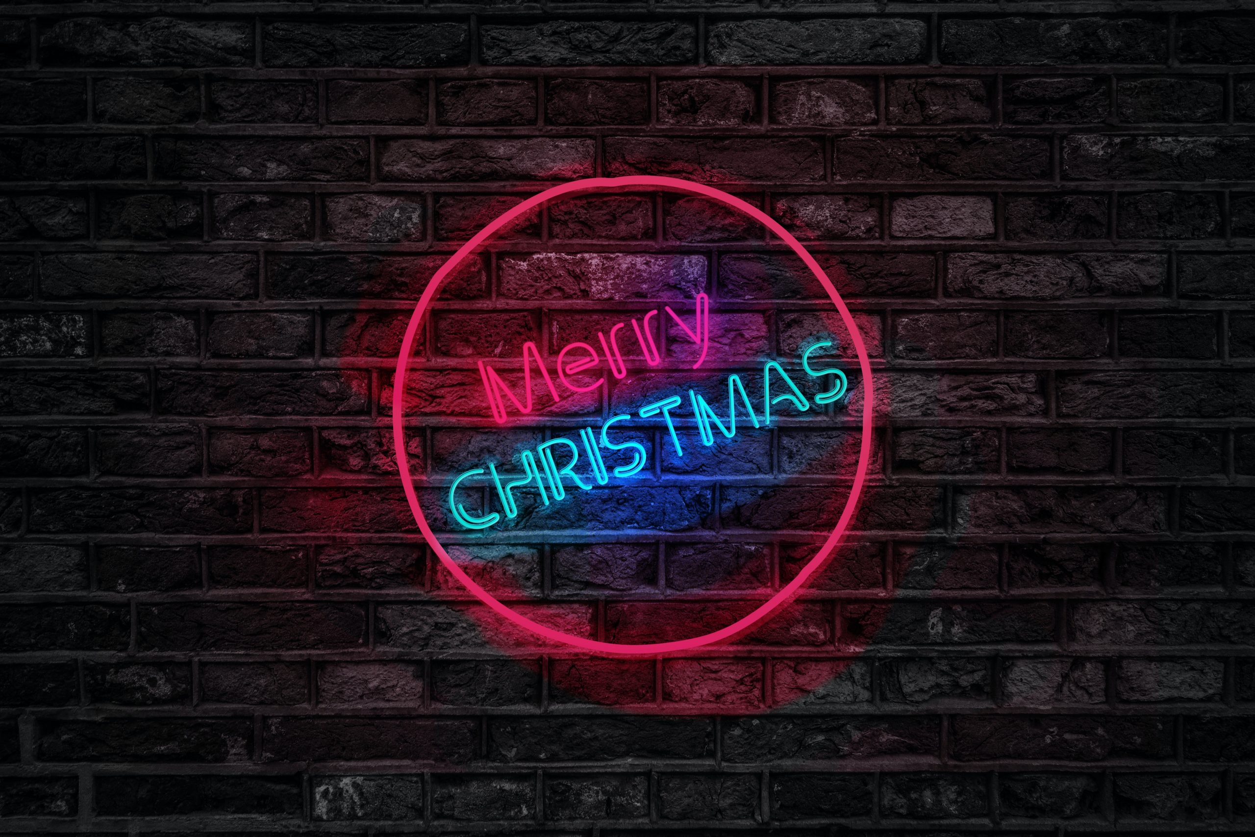 istories-merry-christmas-neon