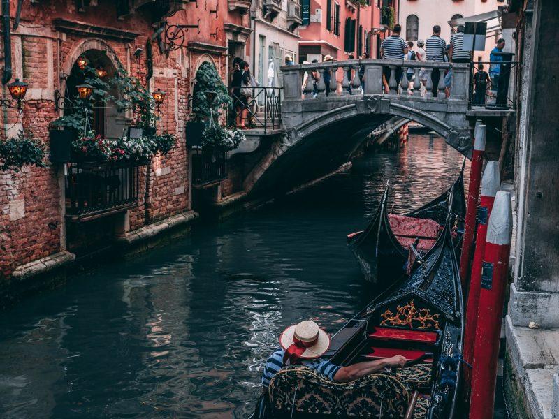 venetia kanalia