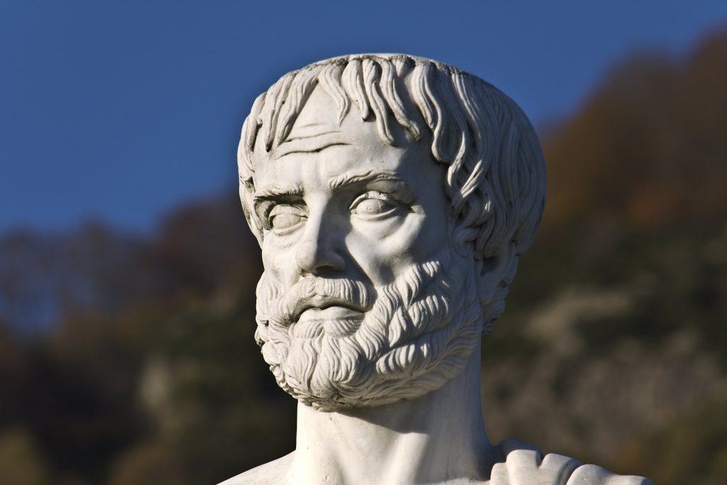 αριστοτέλης ακρασία