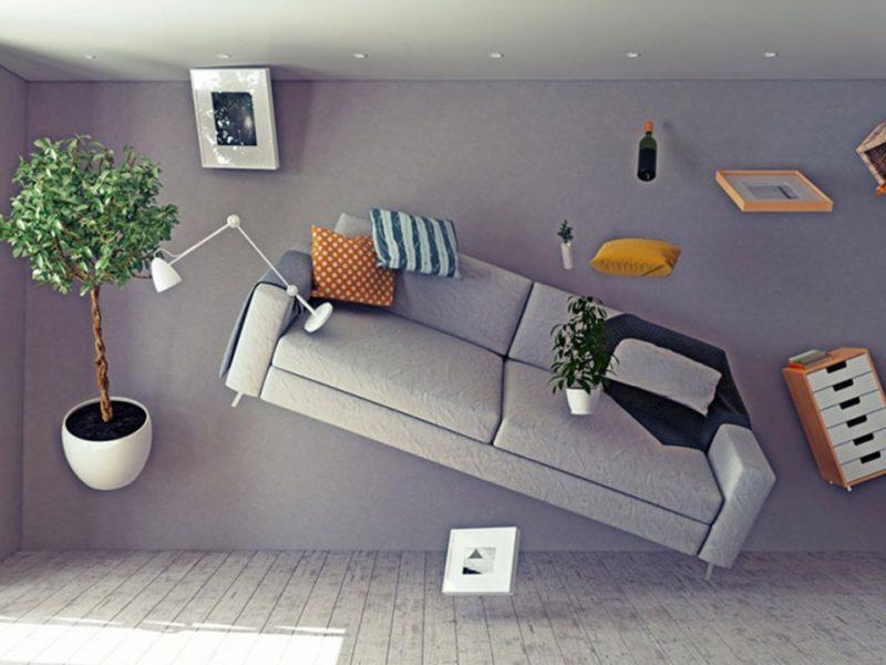 διακόσμηση ανανέωση σπιτιού
