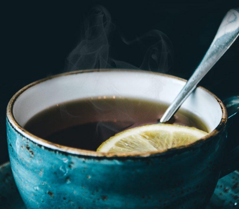 περίεργα υπουργεία τσάι