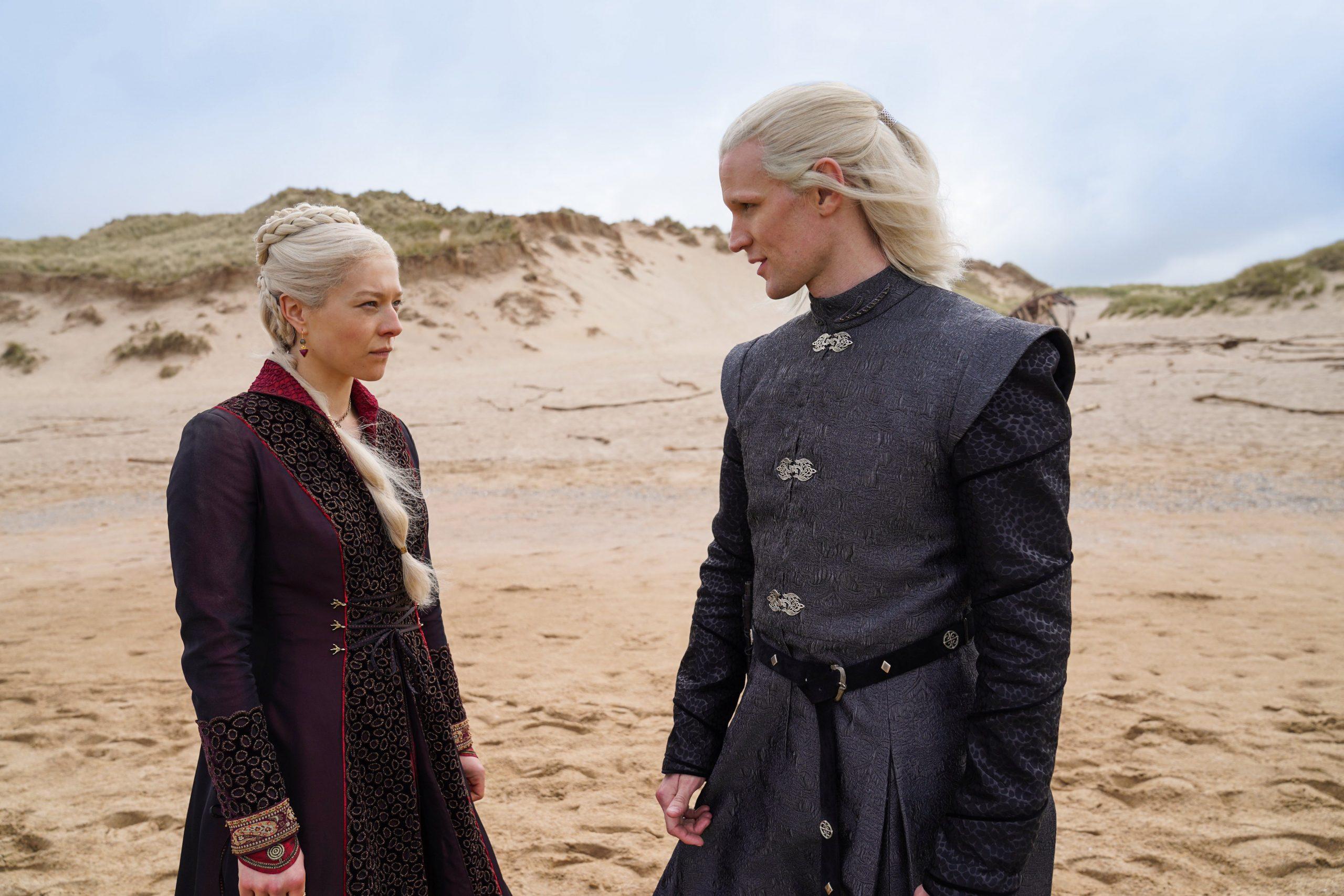 Targaryen-house-of-the-dragon-1